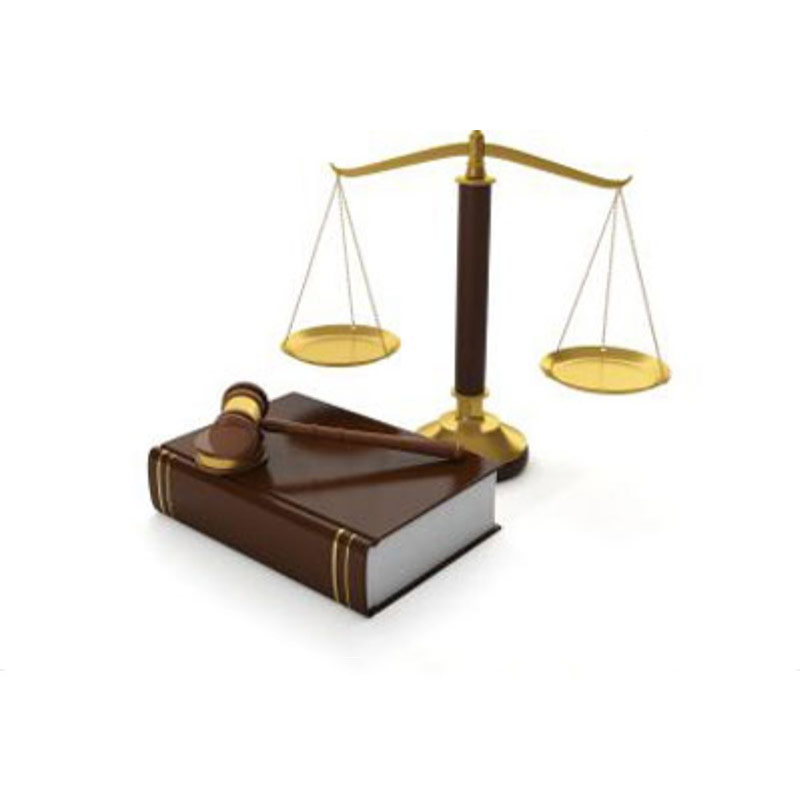 نمونه سوالات حقوق، قضاوت، وکالت