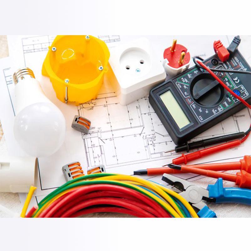 نمونه-سوالات-استخدامی برق