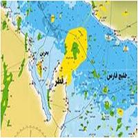 دانلود پاورپوینت میادین مشترک نفت و گاز ایران