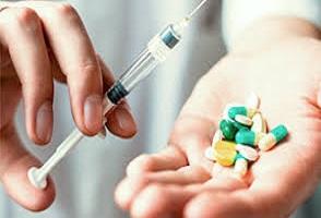دانلود پاورپوینت شناخت انواع مواد مخدر
