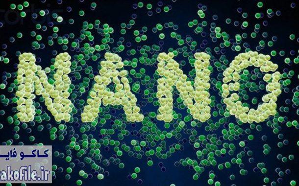 دانلود پاورپوینت کاربرد های فناوری نانو در محیط زیست