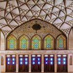 دانلود پاورپوینت هندسه در معماری