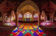 دانلود پاورپوینت مقایسه معماری ایرانی و غربی