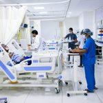 پاورپوینت آشنایی با بیمارستان