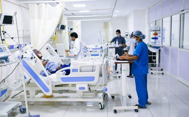 دانلود پاورپوینت آشنایی با بیمارستان