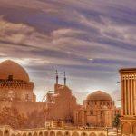 دانلود پاورپوینت اقلیم شهر یزد